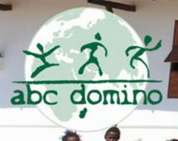ABC Domino Logo
