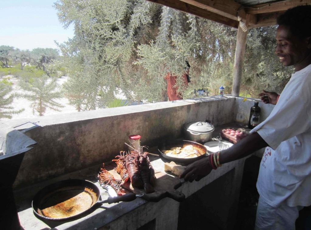 Restaurant Ambolat
